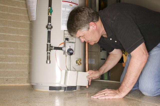Comment réparer un chauffe-eau électrique?