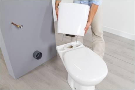 En quoi consiste l'entretien d'un WC à Paris?