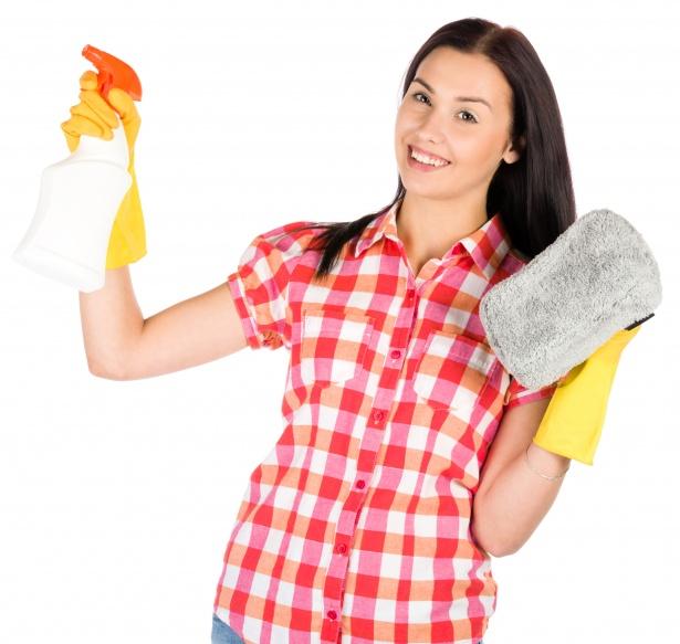 Femme de ménage: une aide précieuse pour les mères de famille