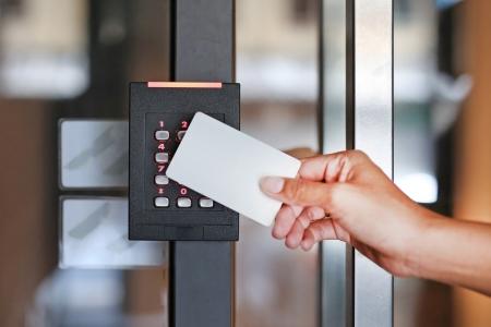 Comment bien choisir un contrôle d'accès ?