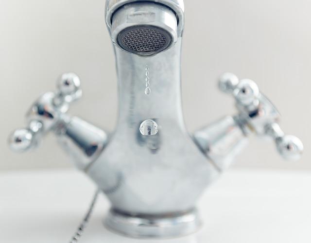 En cas de fuite d'eau: que faut-il faire?