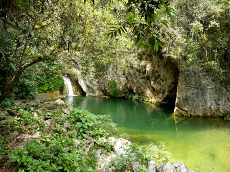Parcourir les étendues naturelles pour réussir un séjour à Cuba