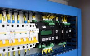 Remplacement d'un interrupteur d'éclairage à bascule