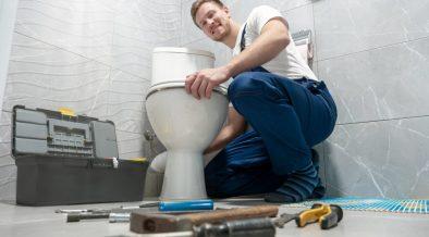 Pourquoi vos toilettes ne tirent pas la chasse d'eau